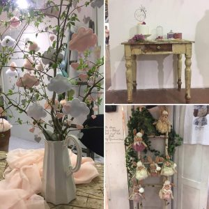 Craft your Party in fiera a Bologna
