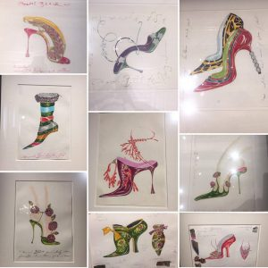 Non Chiamatele solo Scarpe - The Art of Shoes