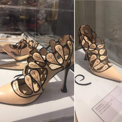 The Art of Shoes